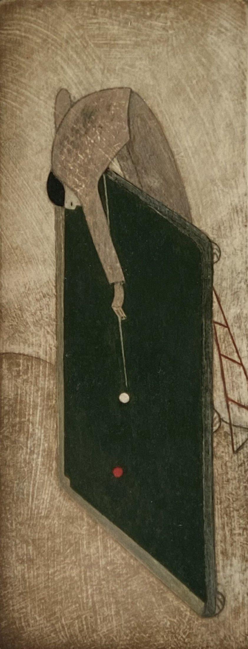 Vertical Billiards